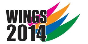 Wings 2014